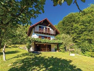 3 bedroom Villa in Kupa, Primorsko-Goranska Županija, Croatia - 5571401