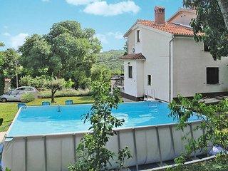 2 bedroom Villa in Pican, Istarska Zupanija, Croatia - 5439100
