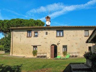 2 bedroom Apartment in Casa Nagli, Tuscany, Italy - 5658192