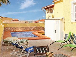 2 bedroom Villa in Oasis (La Marina), Region of Valencia, Spain - 5545681