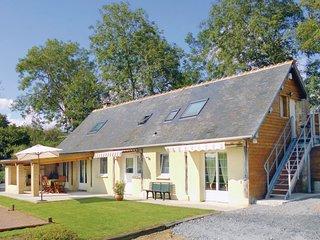 3 bedroom Villa in Bavent, Normandy, France - 5539281
