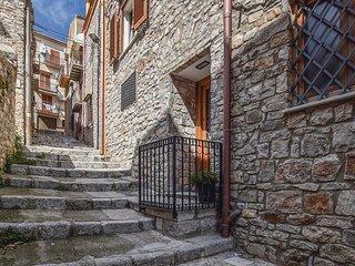 1 bedroom Apartment in Caccamo, Sicily, Italy - 5545021
