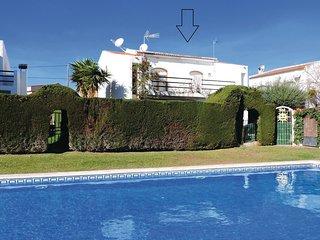 2 bedroom Villa in Mas Riudoms, Catalonia, Spain - 5549850