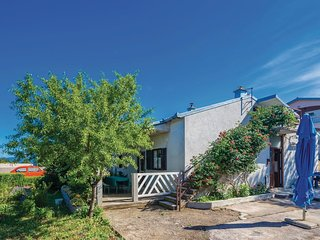 2 bedroom Apartment in Nehaj, Licko-Senjska Zupanija, Croatia : ref 5542494