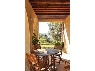 2 bedroom Villa in San Marziale, Tuscany, Italy - 5540200