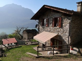 1 bedroom Villa in Verceia, Lombardy, Italy - 5445024
