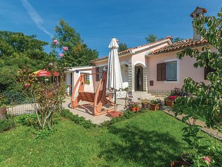 1 bedroom Apartment in Santalezi, Istria, Croatia - 5520284