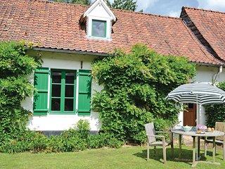 1 bedroom Villa in Saint-Deneoux, Hauts-de-France, France - 5522381