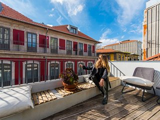 Porto Holiday Apartment 27295