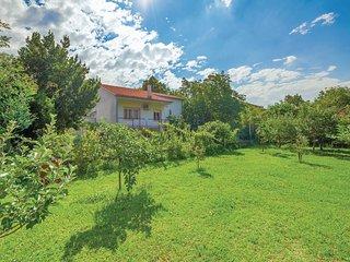 3 bedroom Villa in Tribalj, Primorsko-Goranska Županija, Croatia : ref 5521035