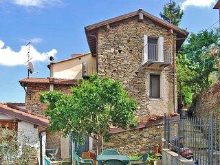 1 bedroom Villa in Lecchiore, Liguria, Italy : ref 5443956