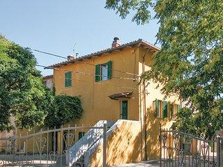 2 bedroom Villa in Sant'Angiolo, Tuscany, Italy - 5566775