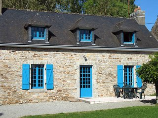 3 bedroom Villa in La Forêt-Fouesnant, Brittany, France - 5438186
