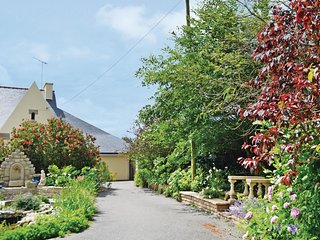 2 bedroom Villa in Plomeur, Brittany, France - 5522048