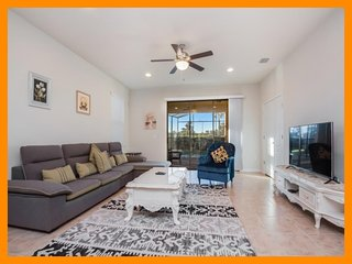 Windsor At Westside 156 - Modern villa with private pool near Disney