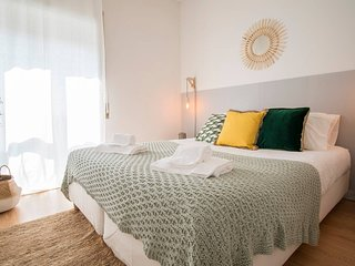 Porto Holiday Apartment 27293