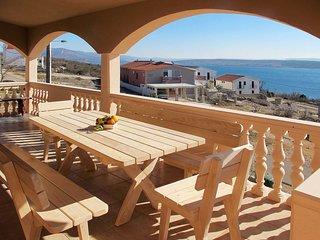 4 bedroom Apartment in Šarić, Zadarska Županija, Croatia - 5654935