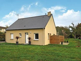 2 bedroom Villa in Lanleff, Brittany, France - 5650355