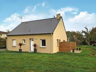 Ferienhaus (LAF100)
