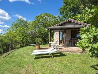 1 bedroom Villa in Roccastrada, Tuscany, Italy : ref 5550760