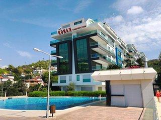 KargIcak Mahallesi Holiday Apartment 27253