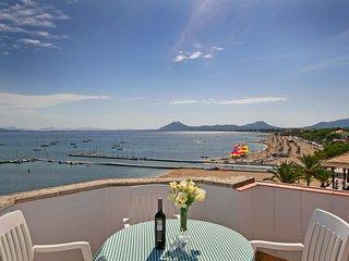 3 bedroom Villa in Port de Pollença, Balearic Islands, Spain - 5743931