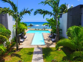Plage Bleue Private Luxury Villa with Private Pool
