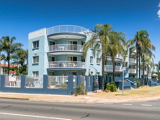 Atlantis Apartments Hervey Bay