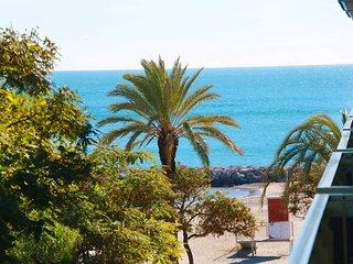 Apartamento vista a la playa para 5 personas en Cambrils(131505)