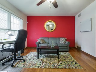 A beautiful home in a M$ neighborhood | 58' 4kTV | FAST WIFI | ALL KING BED