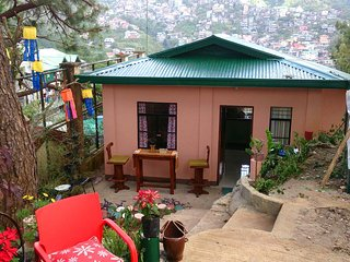 Little House in Baguio