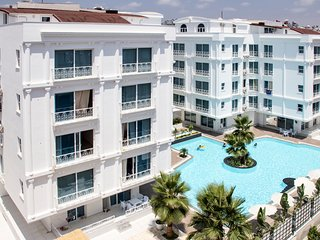 Hun Club Apart Antalya