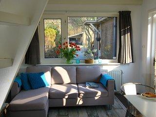 Ferien Wohnung Flow im Egmond an Meer