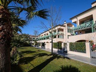 Forte Dei Marmi Apartments - Trilo