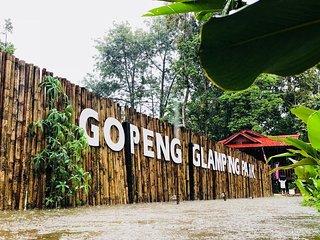Gopeng Glamping Park
