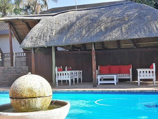 Daldre Holiday Home (Self Catering)