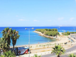 Marina Alimos Sea View Apartment