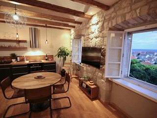 Apartments Cava Dubrovnik - Duplex Two Bedroom Apartment with Sea View
