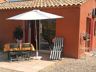 Nice studio with terrace & Wifi
