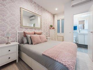 Céntrico apartamento en Malasaña