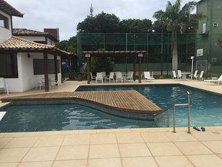 Excellent House in Manguinhos Near 150 meters from the Beach BUZO04