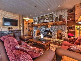 Deer Valley Comstock Lodge 103