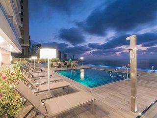 Luxe Hyatt H2 Condo -Bayfront- 3/3 by NOMAD GURU