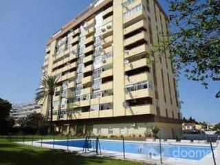 Apartamento Europark, Benalmadena