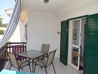 Villetta con terrazza / Nice flat with terrace