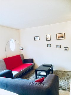Apartment Amsterdam centrally located