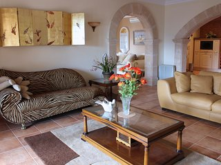 Classic Spanish villa in Puerto Andratx, South West Mallorca