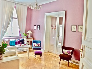 Czech Republic Holiday rentals in Bohemia, Prague-Praha