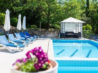 Villa Luce Konavoka - Three Bedroom Villa with Terrace and Swimming Pool