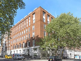 Economical Studios in Central London - Close to All Popular Sites